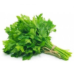 Parsley - Flat