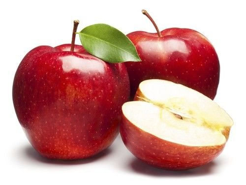 Delicious - Red - Apples