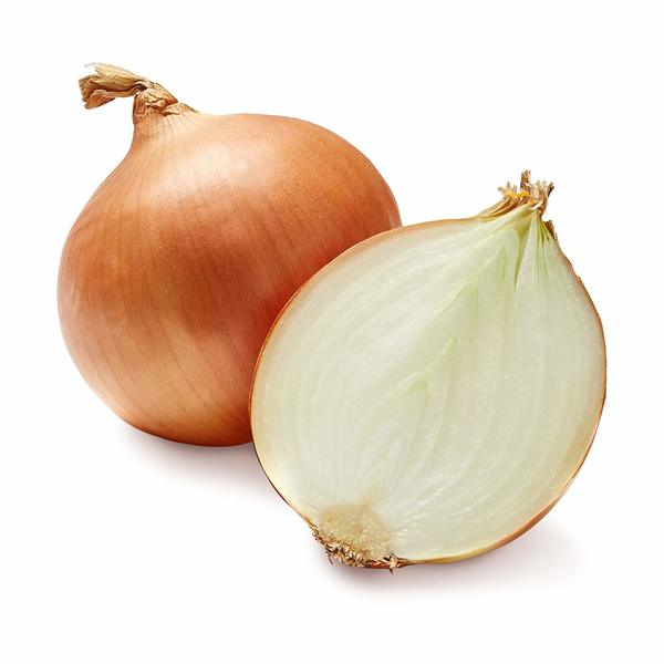 Onions Brown